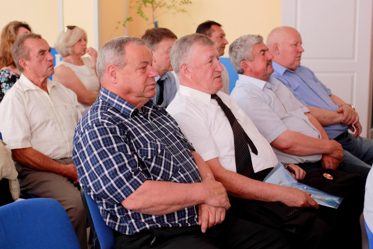 Взяли участь у Міжнародній конференції