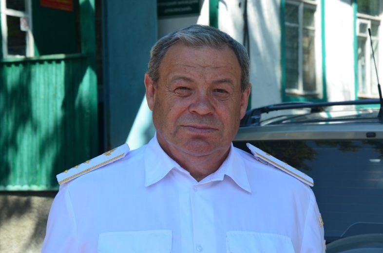 Колектив природного заповідника глибоко сумує у зв'язку з передчасною смертю на 65 році життя чудової людини, гарного керівника Можара Анатолія Олександровича.