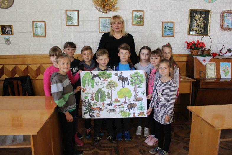 22 травня в Україні святкувався День біорізноманіття.