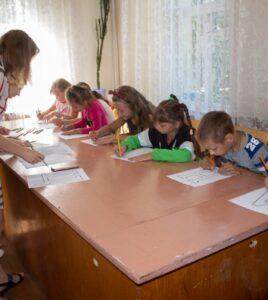 В природному заповіднику «Древлянський» відбувся захід приурочений 30-ти річчю Незалежності України