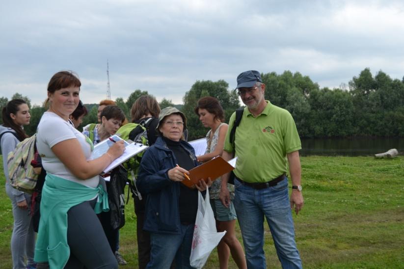 «Імплементація Оселищної  Директиви в рамках програми ЮНЕСКО «Людина і   біосфера»