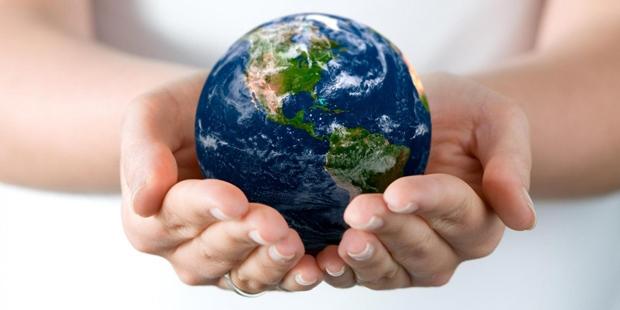 Проведення Всесвітньої кампанії Година Землі
